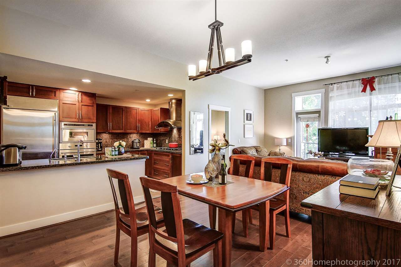 Condo Apartment at 412 6333 LARKIN DRIVE, Unit 412, Vancouver West, British Columbia. Image 7