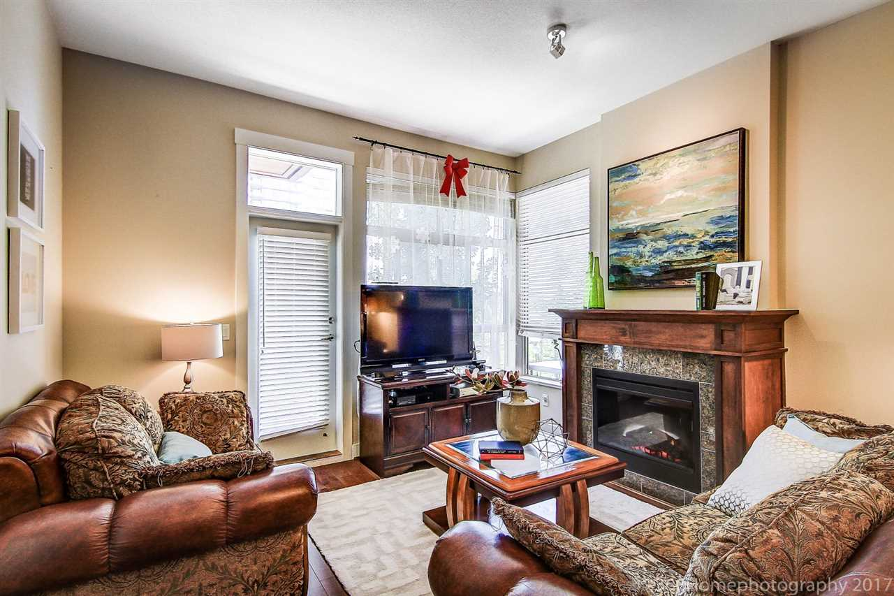 Condo Apartment at 412 6333 LARKIN DRIVE, Unit 412, Vancouver West, British Columbia. Image 9