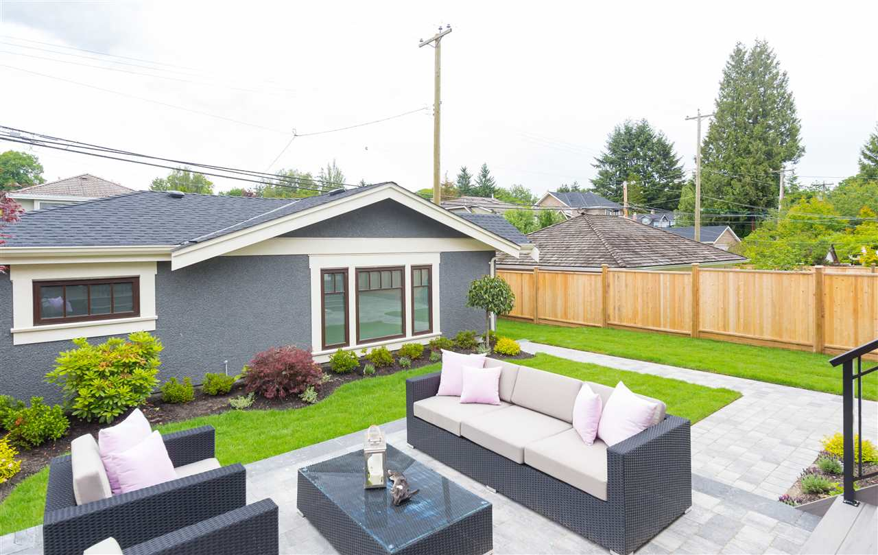 Detached at 3857 W 31ST AVENUE, Vancouver West, British Columbia. Image 15