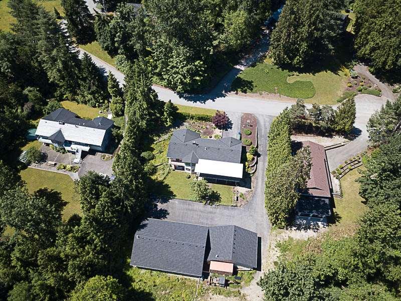 Detached at 10740 TILBURY PLACE, North Surrey, British Columbia. Image 20