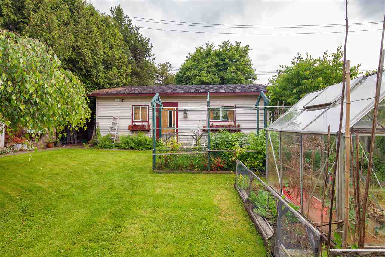 Detached at 1444 E 30TH AVENUE, Vancouver East, British Columbia. Image 6