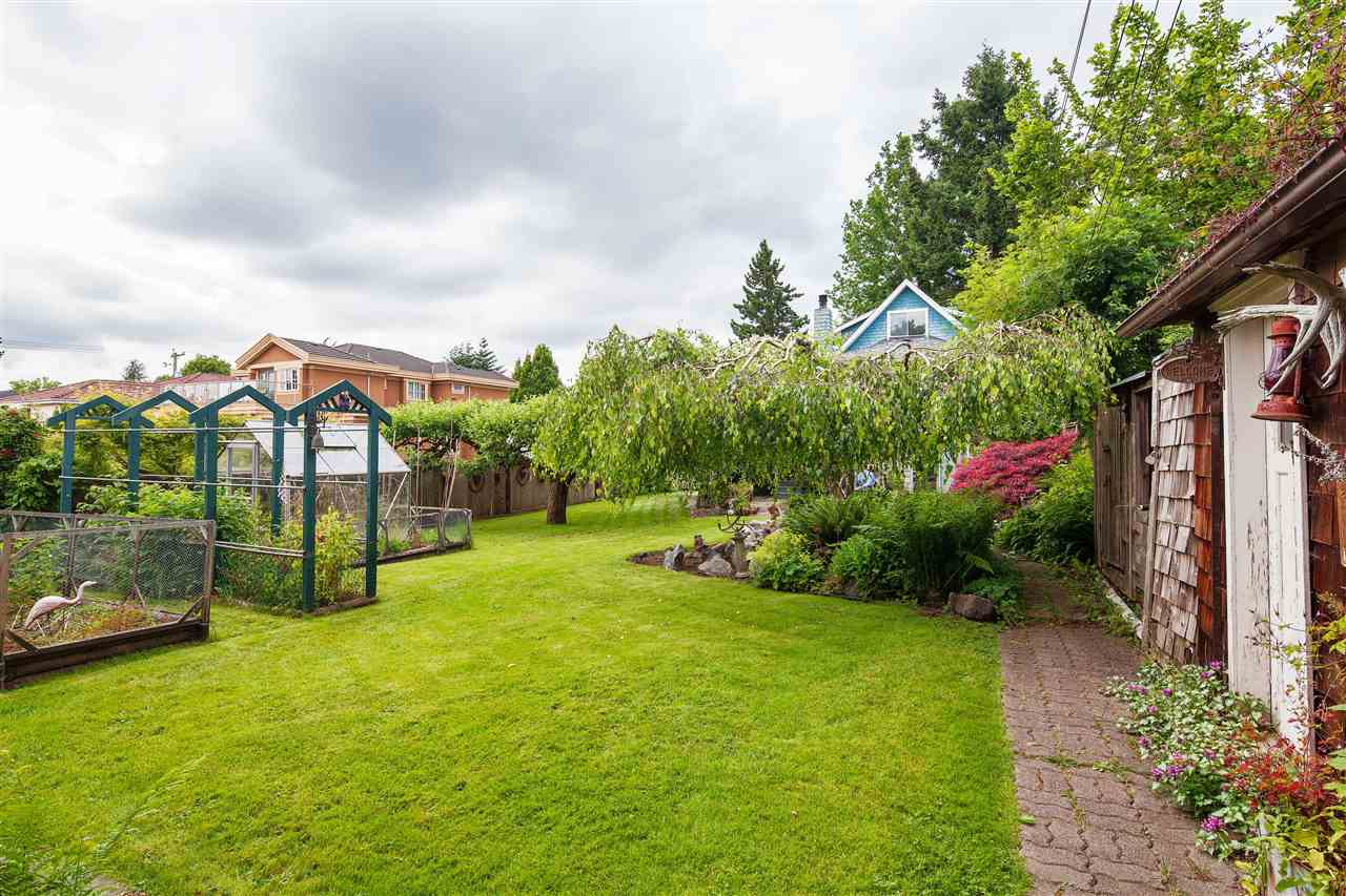 Detached at 1444 E 30TH AVENUE, Vancouver East, British Columbia. Image 9