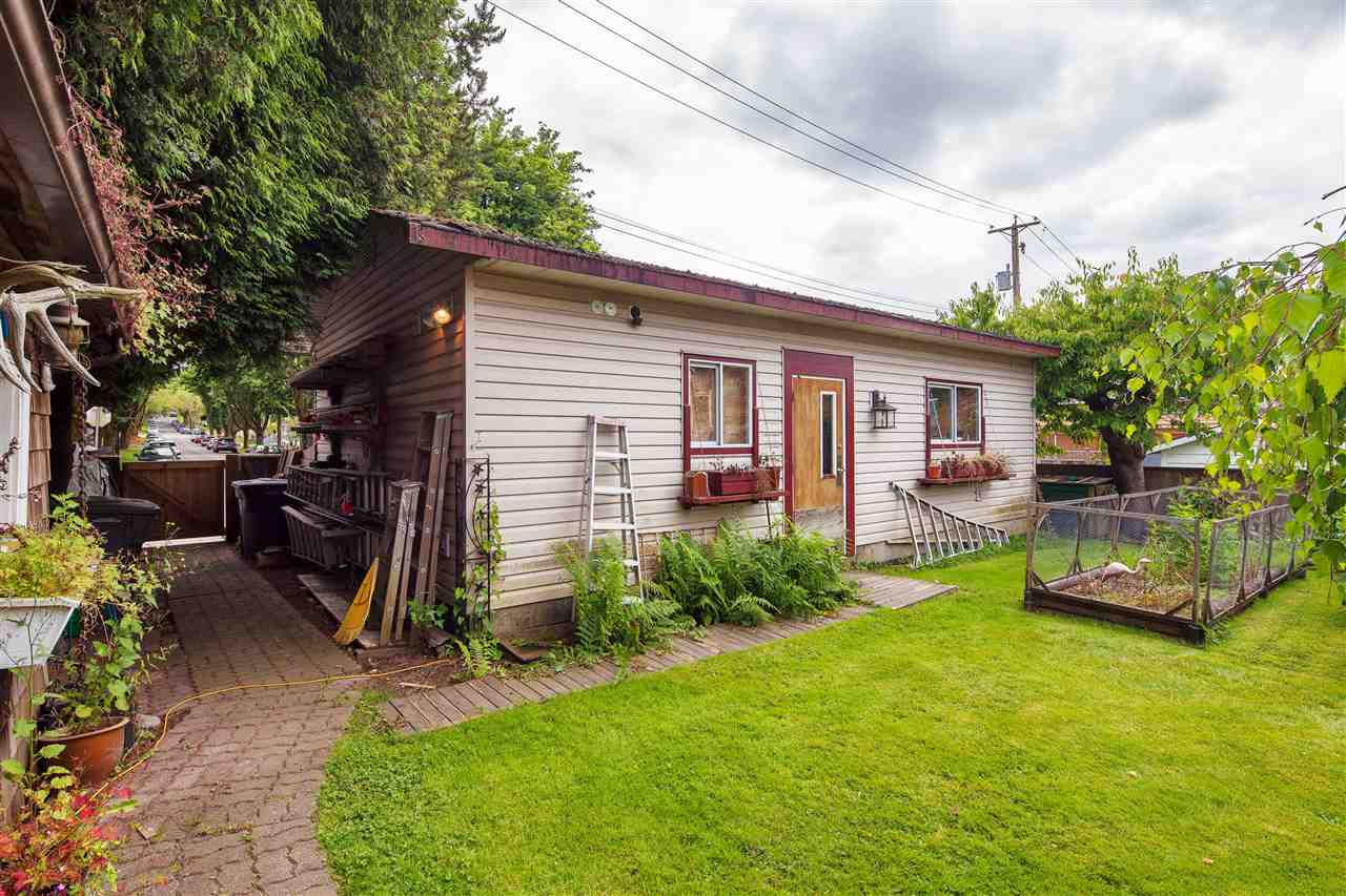 Detached at 1444 E 30TH AVENUE, Vancouver East, British Columbia. Image 10