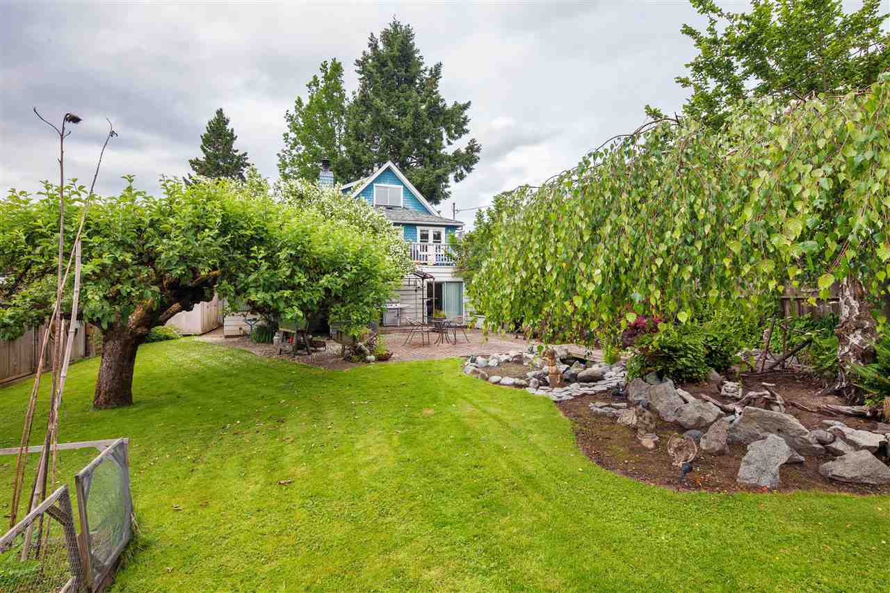 Detached at 1444 E 30TH AVENUE, Vancouver East, British Columbia. Image 11