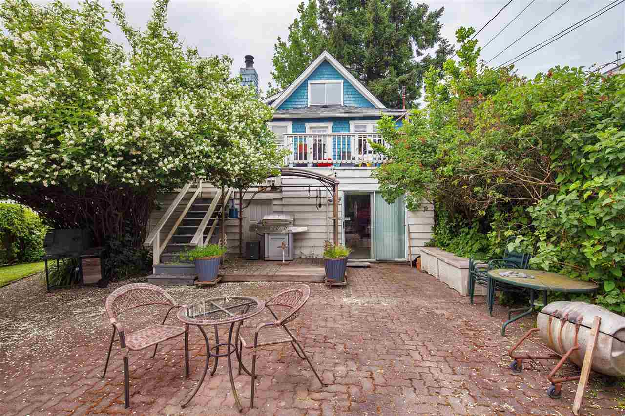 Detached at 1444 E 30TH AVENUE, Vancouver East, British Columbia. Image 13