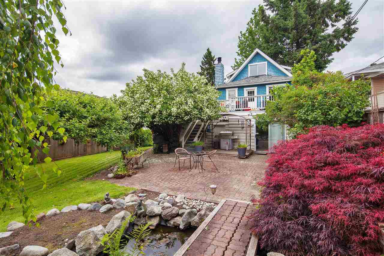 Detached at 1444 E 30TH AVENUE, Vancouver East, British Columbia. Image 14