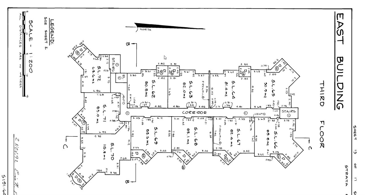 Condo Apartment at 311 32725 GEORGE FERGUSON WAY, Unit 311, Abbotsford, British Columbia. Image 12