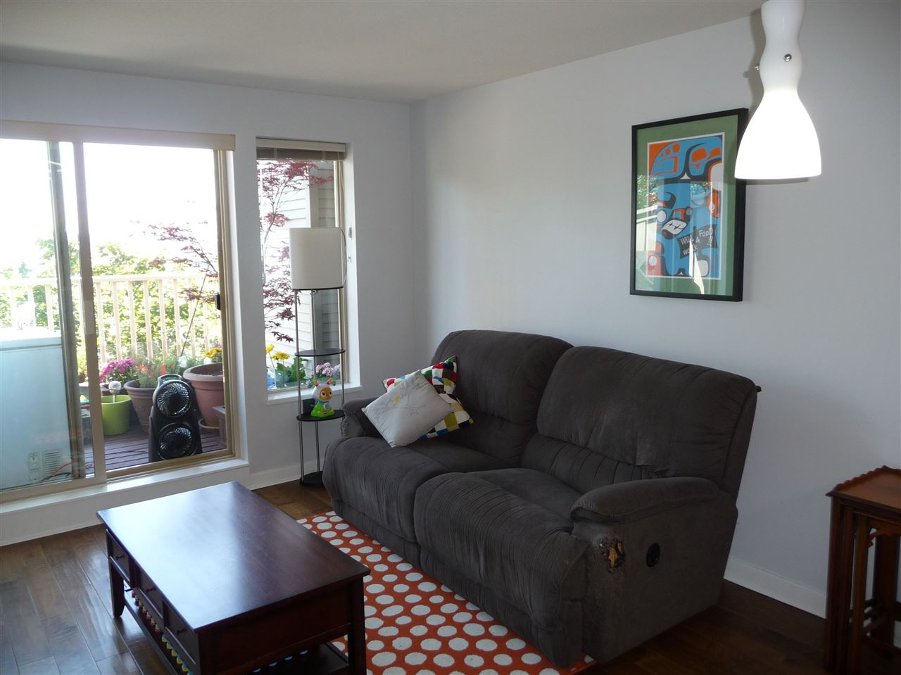 Townhouse at 11 3737 PENDER STREET, Unit 11, Burnaby North, British Columbia. Image 4