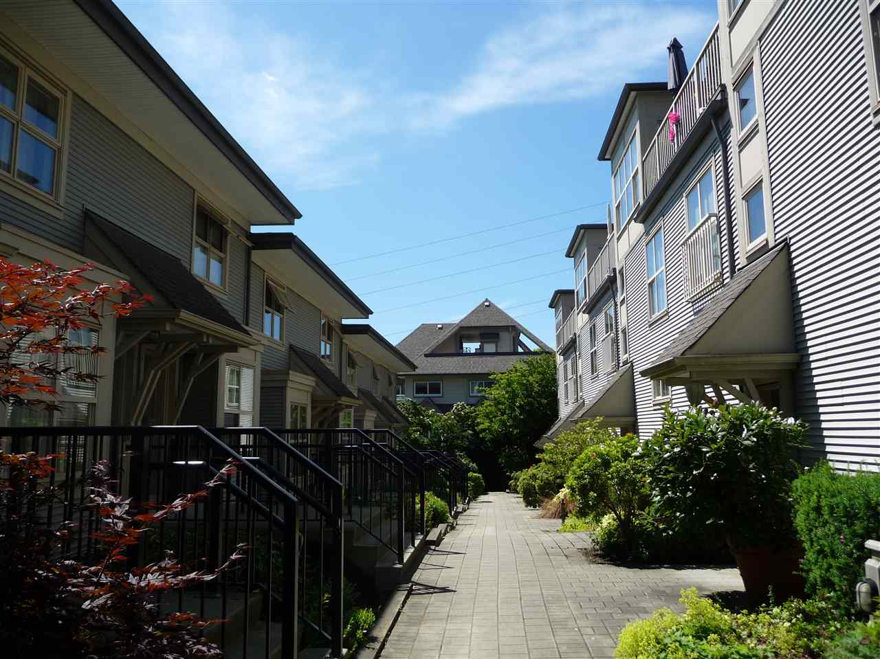 Townhouse at 11 3737 PENDER STREET, Unit 11, Burnaby North, British Columbia. Image 14