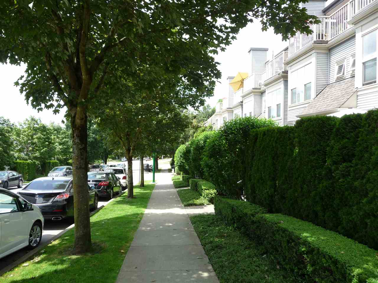 Townhouse at 11 3737 PENDER STREET, Unit 11, Burnaby North, British Columbia. Image 15