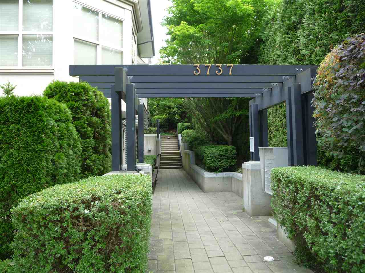 Townhouse at 11 3737 PENDER STREET, Unit 11, Burnaby North, British Columbia. Image 16