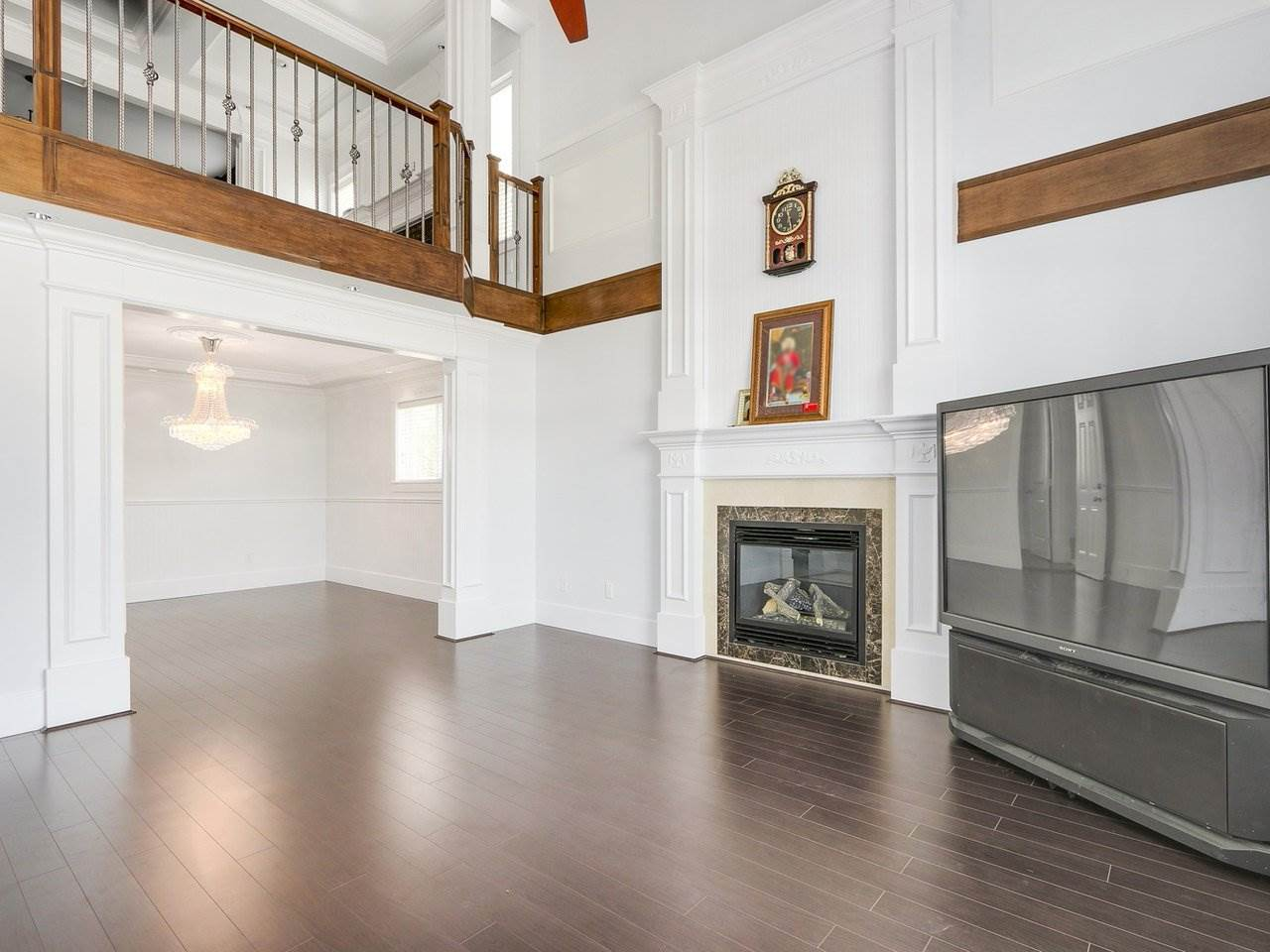 Detached at 600 BOYD STREET, New Westminster, British Columbia. Image 4