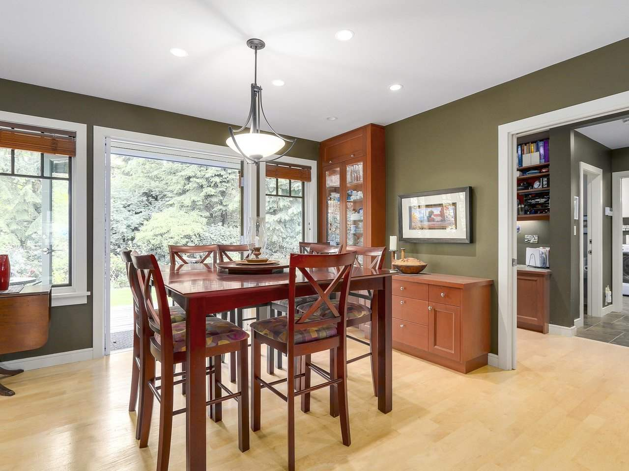 Detached at 1540 E 27TH STREET, North Vancouver, British Columbia. Image 7