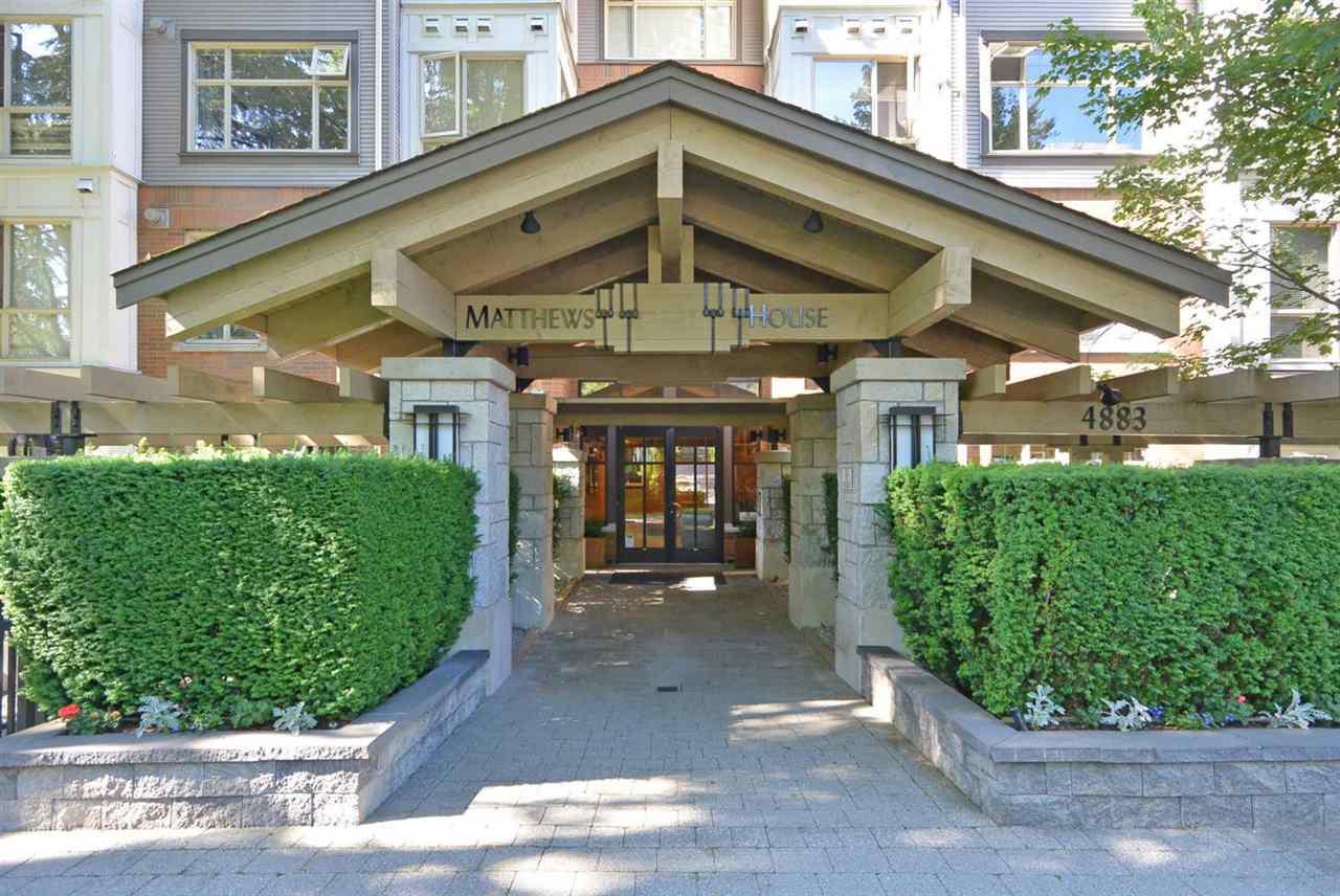Condo Apartment at 104 4883 MACLURE MEWS, Unit 104, Vancouver West, British Columbia. Image 1