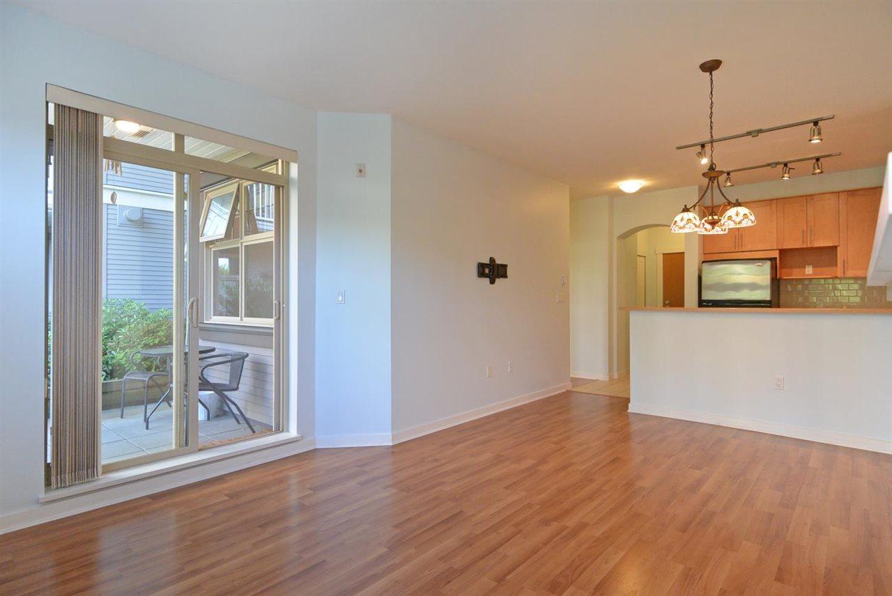 Condo Apartment at 104 4883 MACLURE MEWS, Unit 104, Vancouver West, British Columbia. Image 5