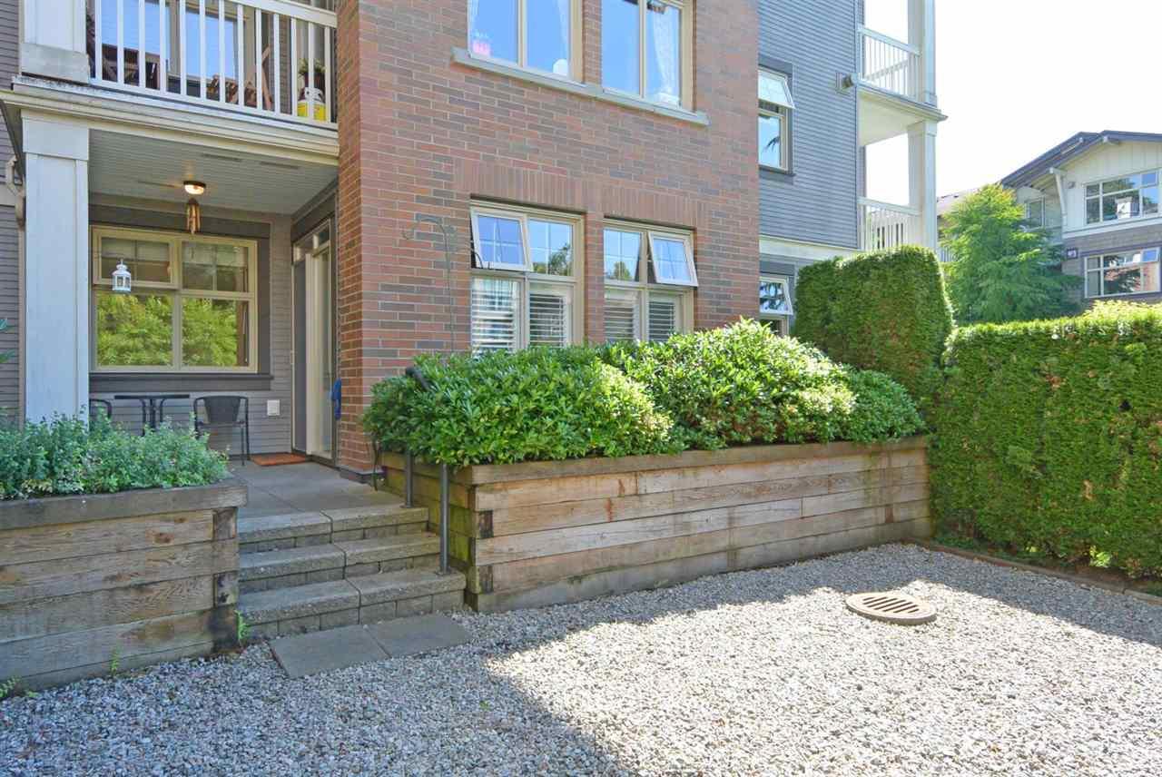 Condo Apartment at 104 4883 MACLURE MEWS, Unit 104, Vancouver West, British Columbia. Image 14