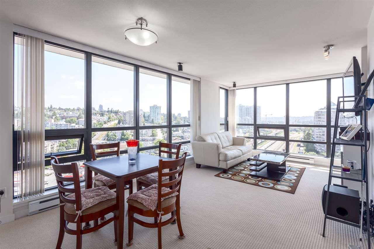 Condo Apartment at 1501 1 RENAISSANCE SQUARE, Unit 1501, New Westminster, British Columbia. Image 6