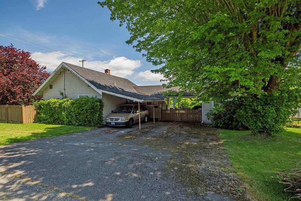 Detached at 13458 64TH AVENUE, Surrey, British Columbia. Image 1