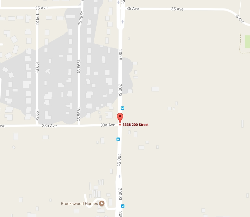 Detached at 3338 200 STREET, Langley, British Columbia. Image 1