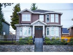Detached at 6749 OAK STREET, Vancouver West, British Columbia. Image 1