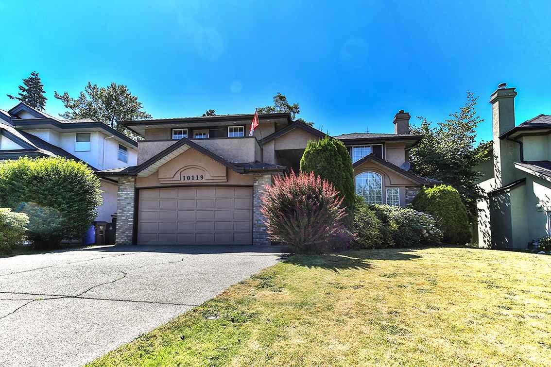 Detached at 10119 171A STREET, North Surrey, British Columbia. Image 1