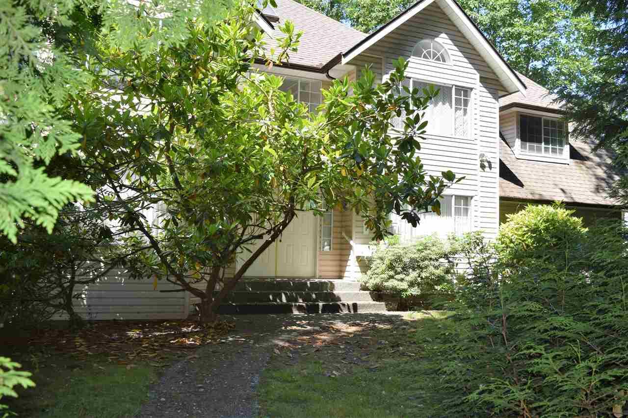 Detached at 1791 140 STREET, South Surrey White Rock, British Columbia. Image 1