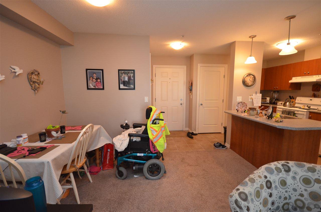 Condo Apartment at 207 32063 MT WADDINGTON AVENUE, Unit 207, Abbotsford, British Columbia. Image 4