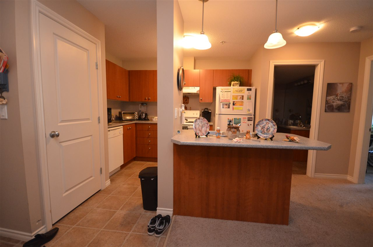 Condo Apartment at 207 32063 MT WADDINGTON AVENUE, Unit 207, Abbotsford, British Columbia. Image 5