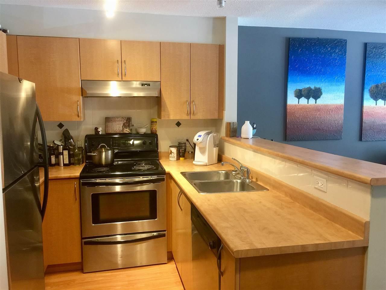 Condo Apartment at 113 38003 SECOND AVENUE, Unit 113, Squamish, British Columbia. Image 2