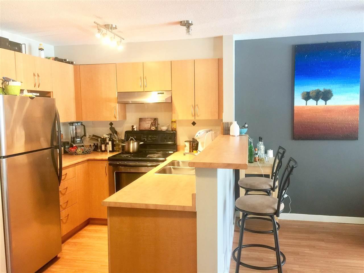Condo Apartment at 113 38003 SECOND AVENUE, Unit 113, Squamish, British Columbia. Image 3