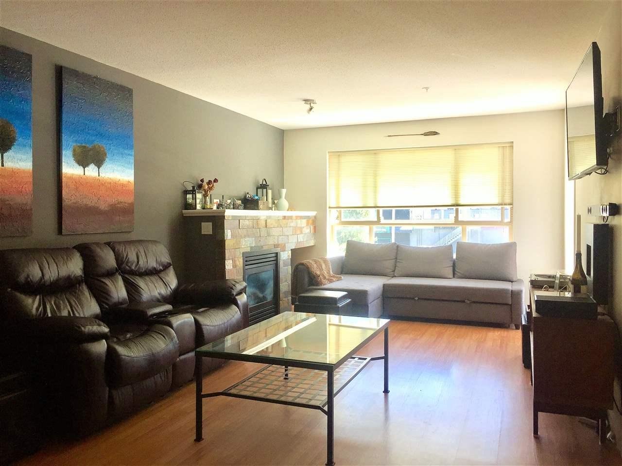 Condo Apartment at 113 38003 SECOND AVENUE, Unit 113, Squamish, British Columbia. Image 4