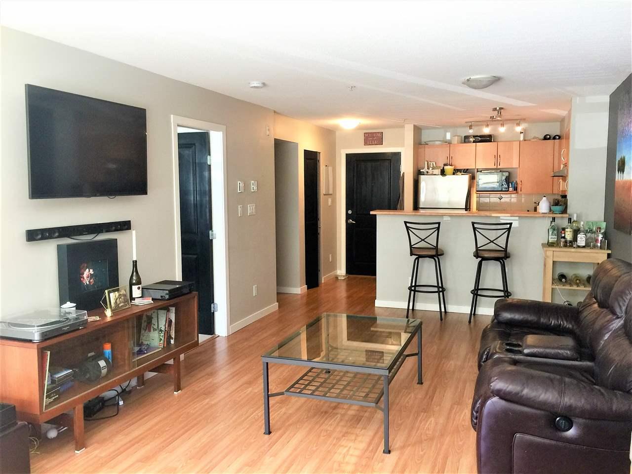 Condo Apartment at 113 38003 SECOND AVENUE, Unit 113, Squamish, British Columbia. Image 6