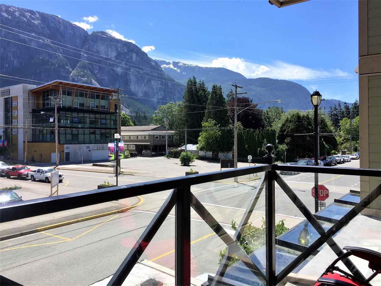 Condo Apartment at 113 38003 SECOND AVENUE, Unit 113, Squamish, British Columbia. Image 14