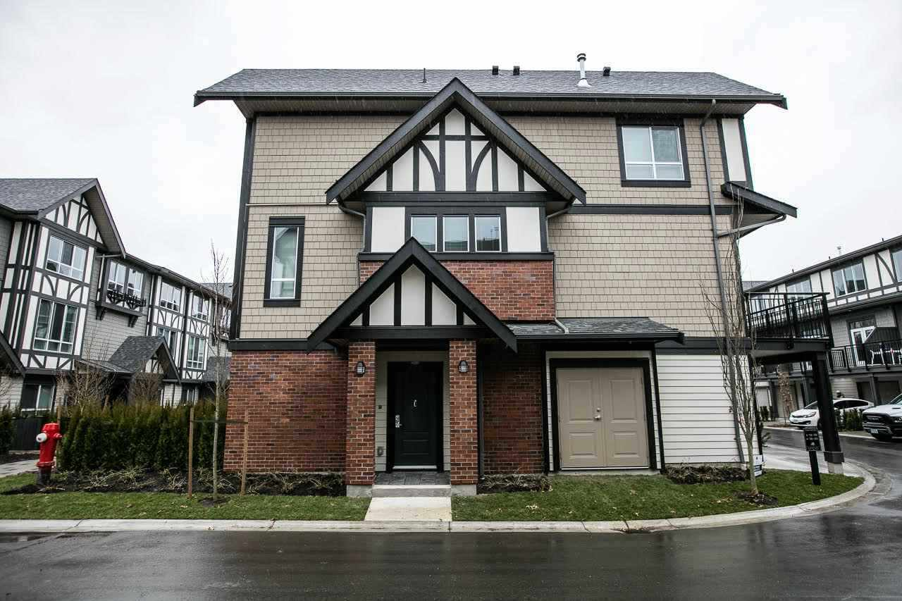 Townhouse at 52 10388 NO. 2 ROAD, Unit 52, Richmond, British Columbia. Image 1