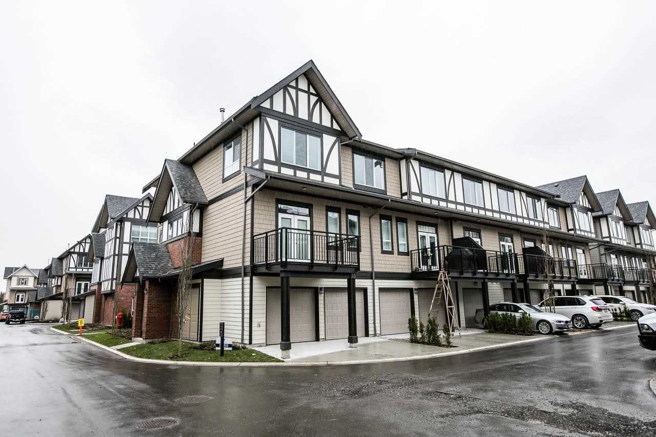 Townhouse at 52 10388 NO. 2 ROAD, Unit 52, Richmond, British Columbia. Image 2