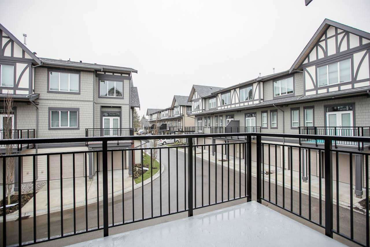 Townhouse at 52 10388 NO. 2 ROAD, Unit 52, Richmond, British Columbia. Image 3