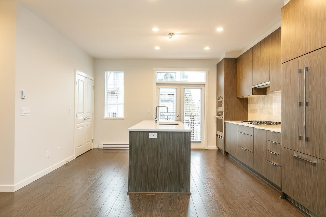 Townhouse at 52 10388 NO. 2 ROAD, Unit 52, Richmond, British Columbia. Image 7