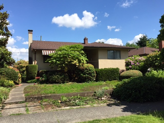 Detached at 7180 ONTARIO STREET, Vancouver East, British Columbia. Image 1