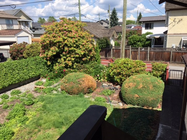Detached at 7180 ONTARIO STREET, Vancouver East, British Columbia. Image 2
