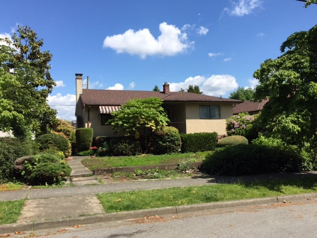 Detached at 7180 ONTARIO STREET, Vancouver East, British Columbia. Image 6