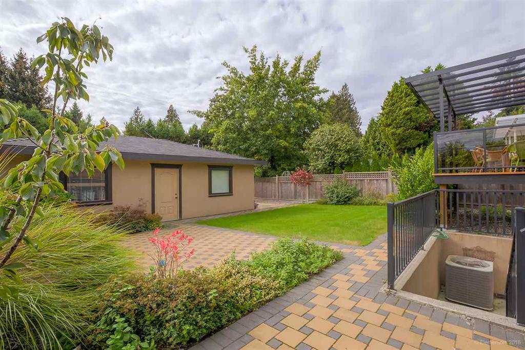 Detached at 2050 W 62ND AVENUE, Vancouver West, British Columbia. Image 17