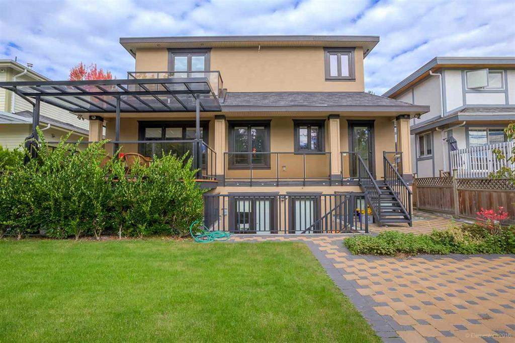 Detached at 2050 W 62ND AVENUE, Vancouver West, British Columbia. Image 18