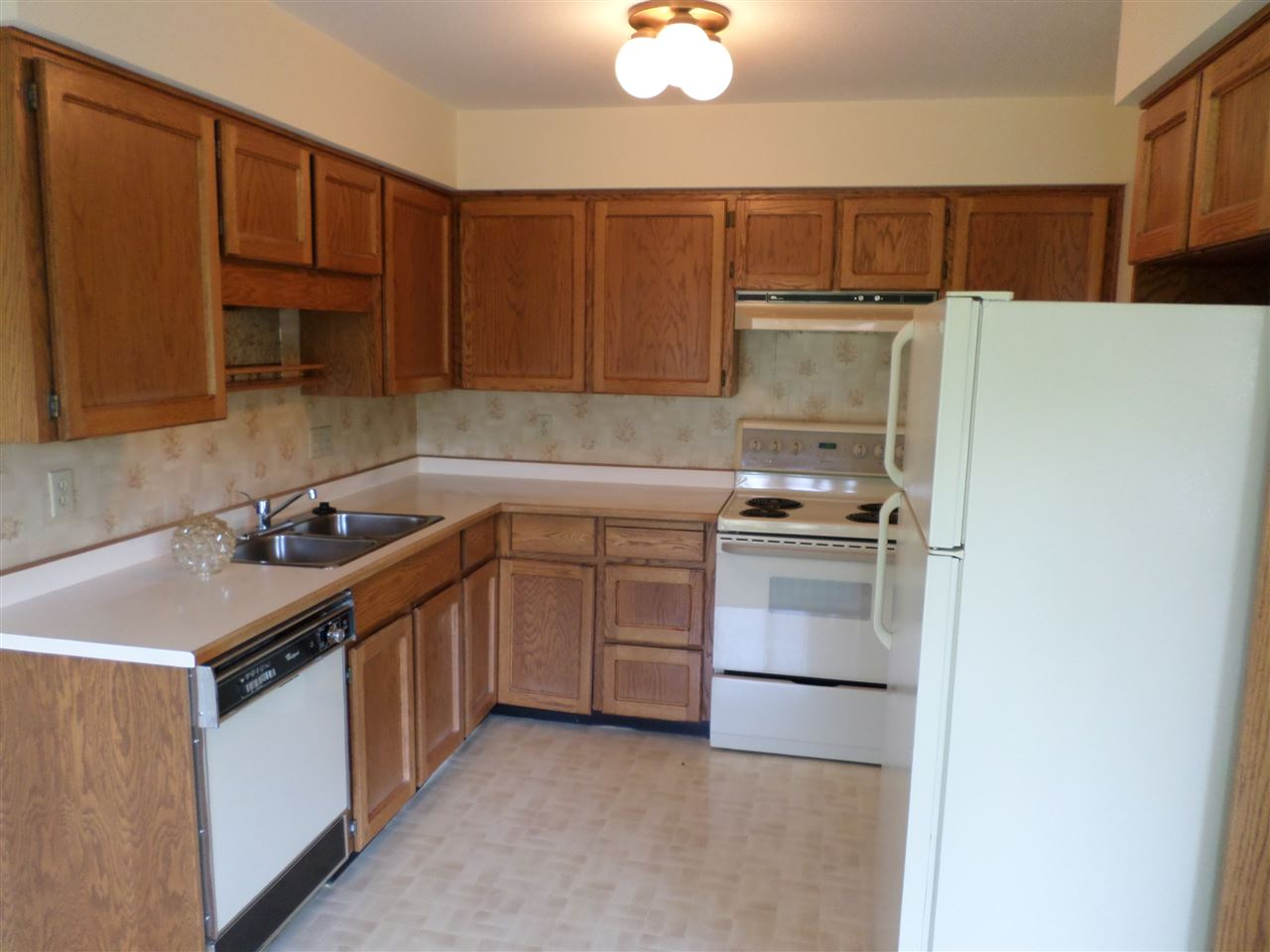 Townhouse at 17 2962 NELSON PLACE, Unit 17, Abbotsford, British Columbia. Image 2