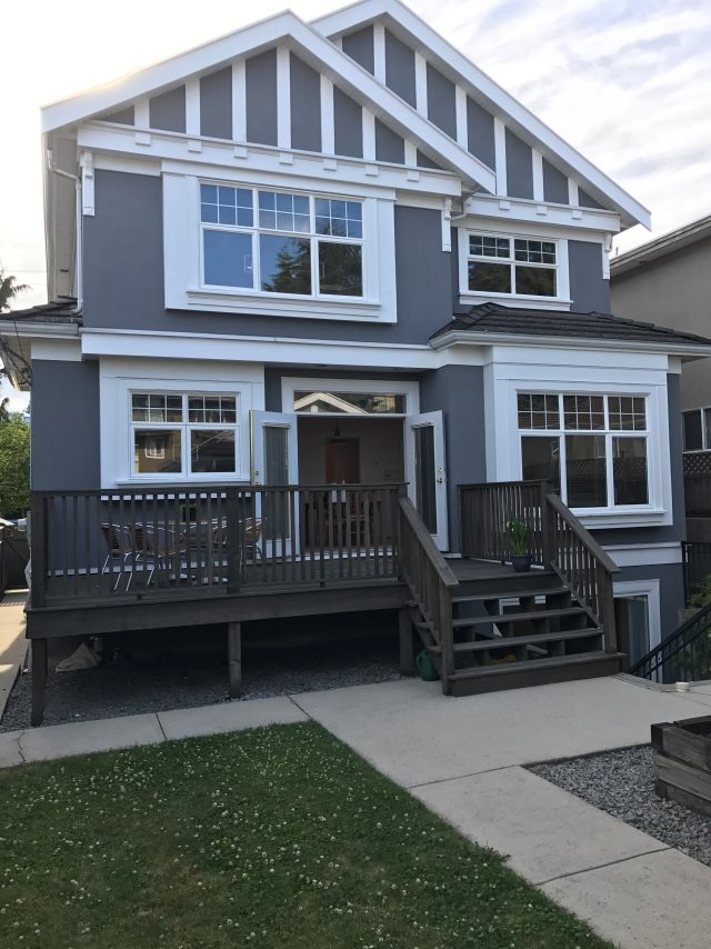 Detached at 8530 HUDSON STREET, Vancouver West, British Columbia. Image 1