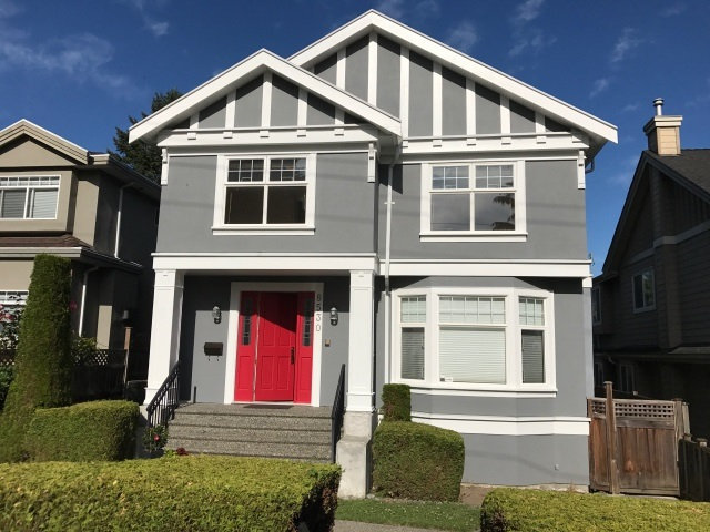 Detached at 8530 HUDSON STREET, Vancouver West, British Columbia. Image 2