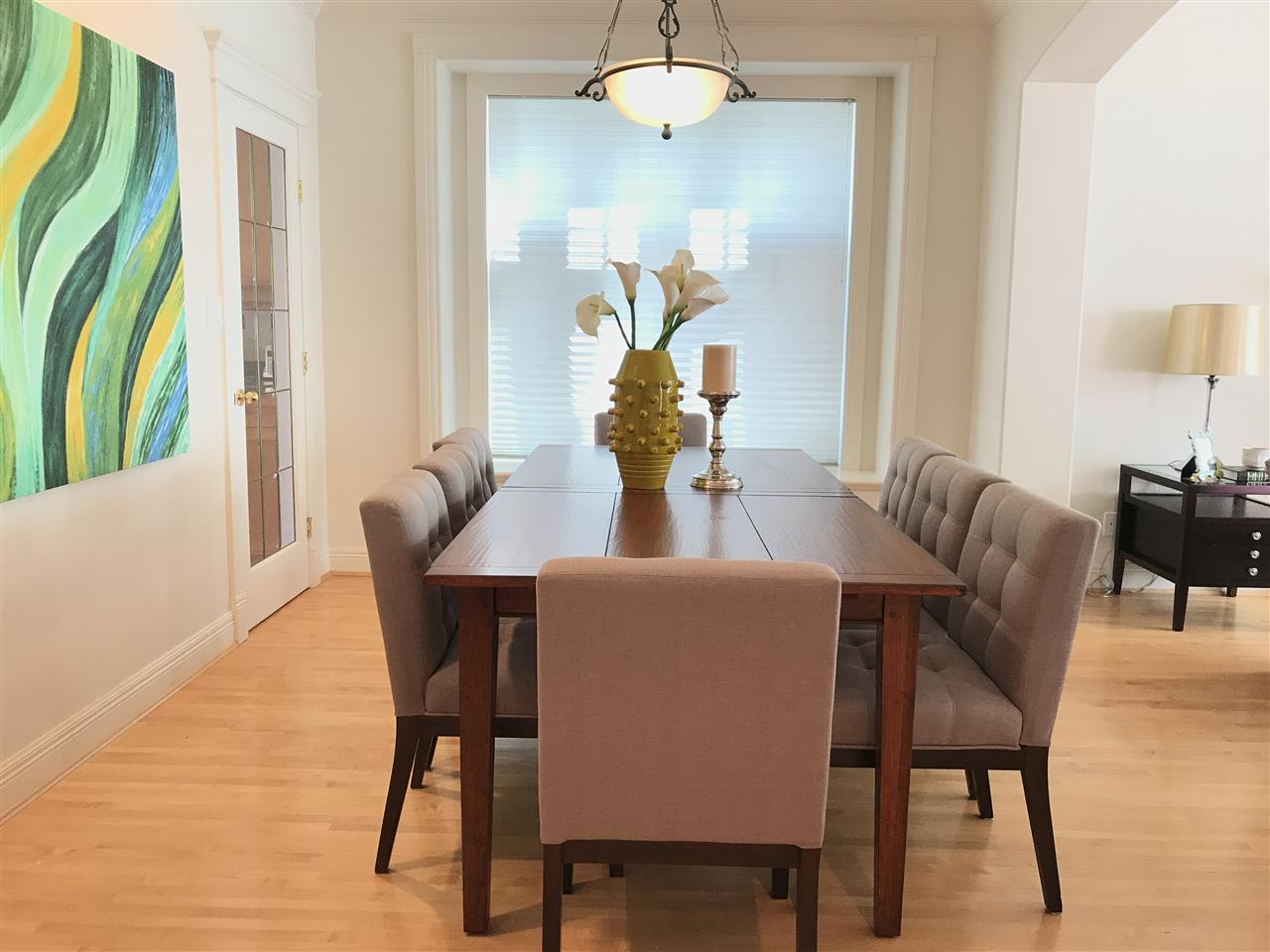 Detached at 8530 HUDSON STREET, Vancouver West, British Columbia. Image 4
