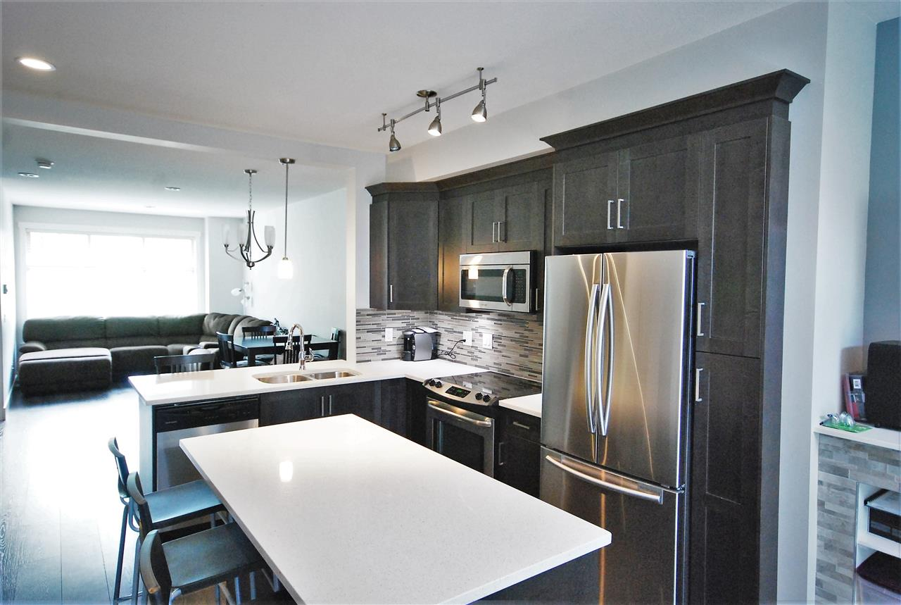 Townhouse at 108 19525 73 AVENUE, Unit 108, Cloverdale, British Columbia. Image 1