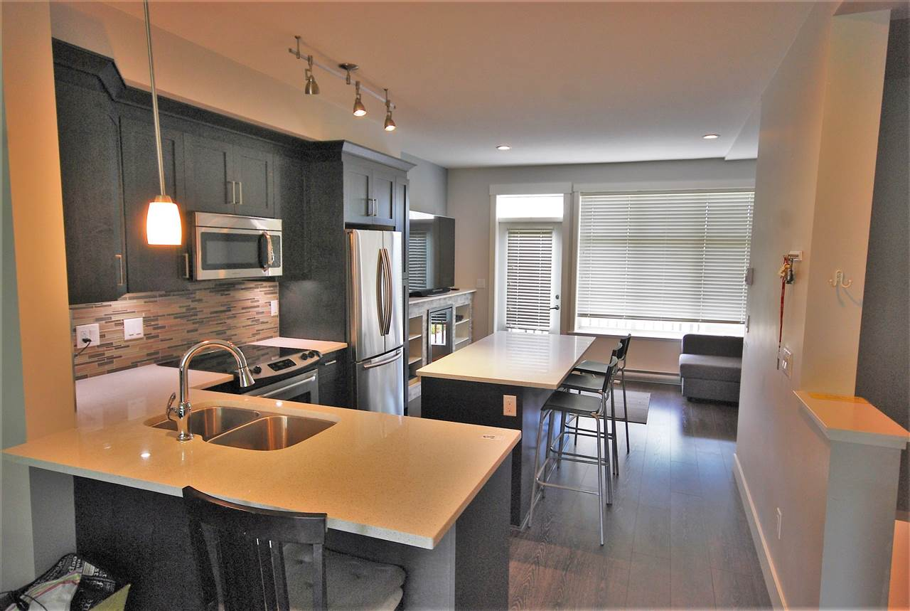 Townhouse at 108 19525 73 AVENUE, Unit 108, Cloverdale, British Columbia. Image 3