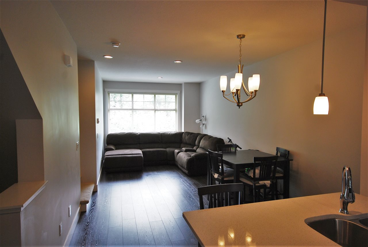 Townhouse at 108 19525 73 AVENUE, Unit 108, Cloverdale, British Columbia. Image 5