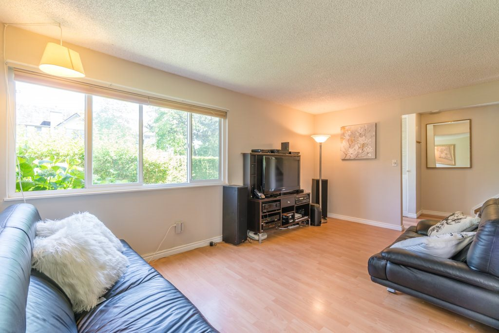 Townhouse at 138 3473 E 49TH AVENUE, Unit 138, Vancouver East, British Columbia. Image 4